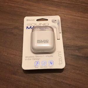 Accessories - Wireless headphones